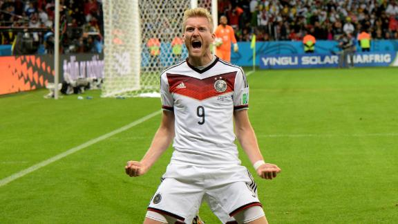 World Cup roundup: Germany survive Algeria