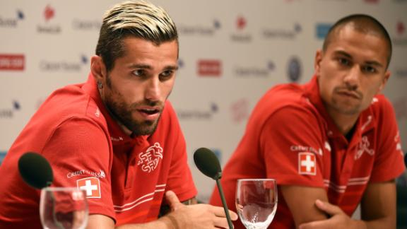 Swiss hoping to write history