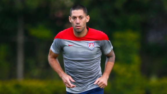 Dempsey: We showed a lot of heart