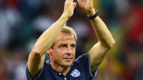 Klinsmann: It could have gone either way