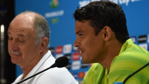 Silva: Colombia is no different from our team