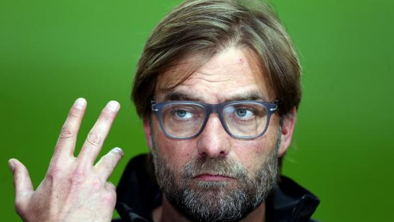 Klopp analyses Germany's chances