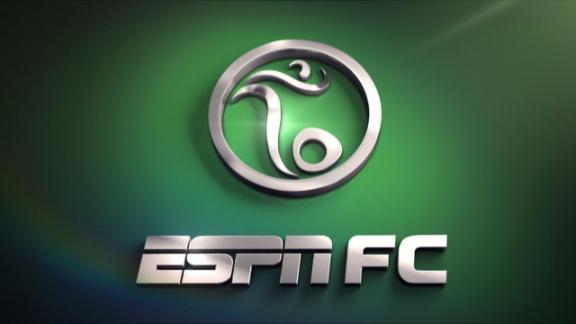 ESPN FC show 7/8