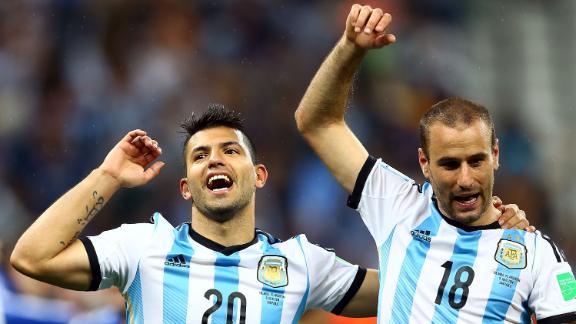 Argentina's formula for success