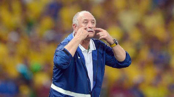 Scolari: We have another final