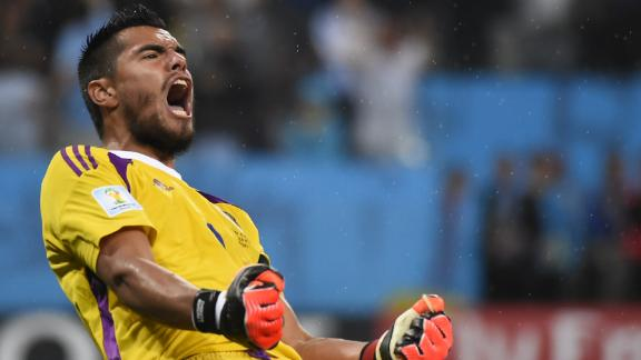 Romero: We're back in the finals 24 years later