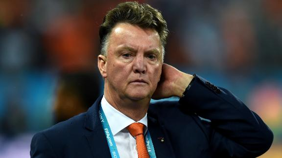 Van Gaal: We lost in worst way possible