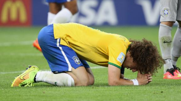 Luiz a liability?