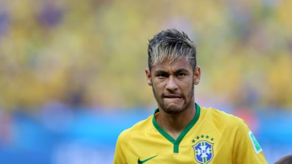 Mariner not sold on Neymar