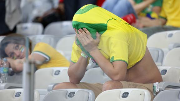 Brazil fallout will continue