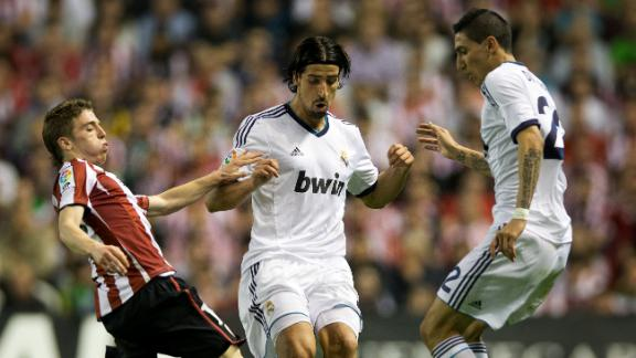 Di Maria, Khedira set to leave Real Madrid?