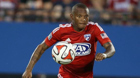 Highlights: FC Dallas 2-0 New England Revolution