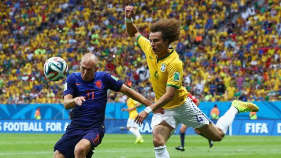 Will David Luiz succeed at PSG?