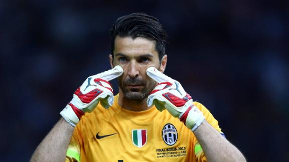 Nicol: Buffon made the biggest impact