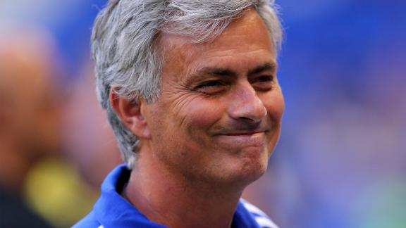 Mourinho: NYRB gave us a good training session