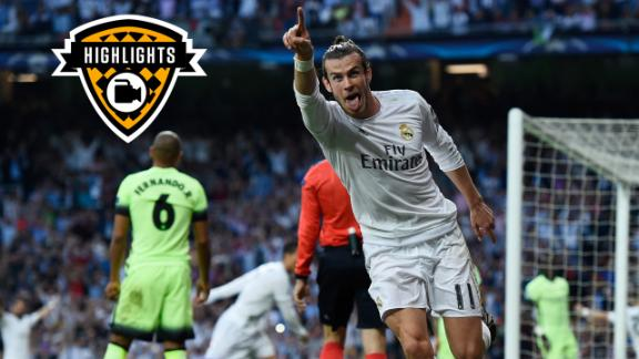 Real Madrid wins to set up All-Madrid Champions League final