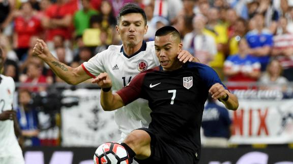 Is a fourth place finish good enough for USA in Copa America?