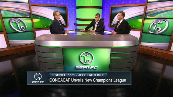 Will new CCL benefit MLS clubs?