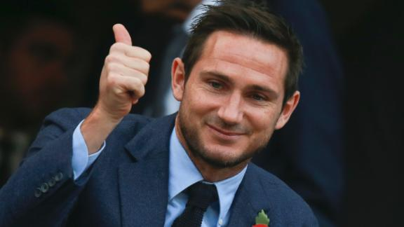 Wenger lauds complete Lampard