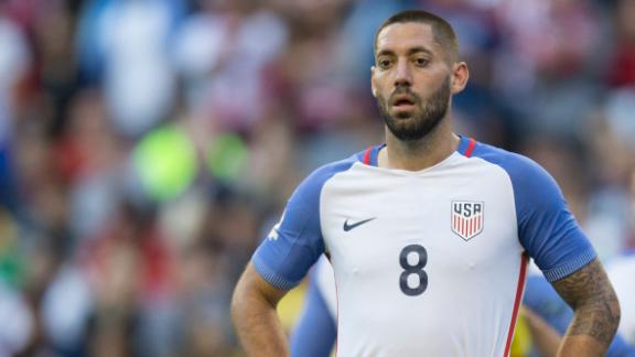 USMNT returns and 'surprise inclusions'