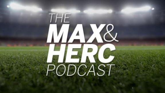 Max & Herc: World Cup bid and Dax McCarty