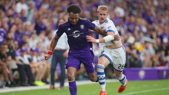 Orlando 3-3 Montreal: Lions draw at the death