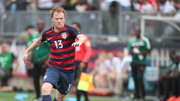 McCarty: Simple message to U.S. players