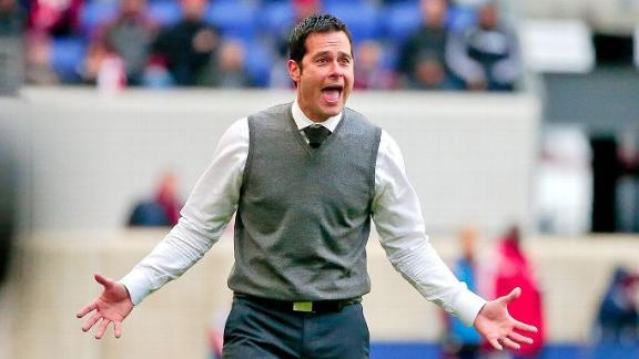 WATCH: Mike Petke's epic post-match tirade