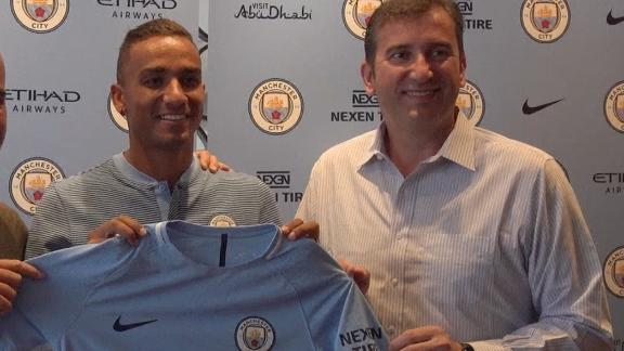 New York City and Manchester City owner launches U.S.  soccer venture