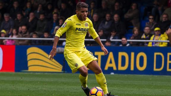 Is Jonathan dos Santos the right man for LA?