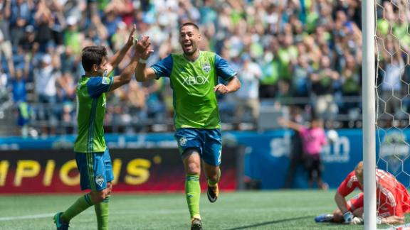 Quick-hits preview: Sporting Kansas City at Seattle Sounders FC