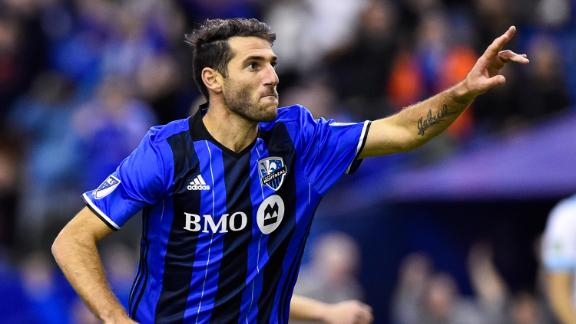 Montreal 3-1 RSL: Piatti pulls the strings