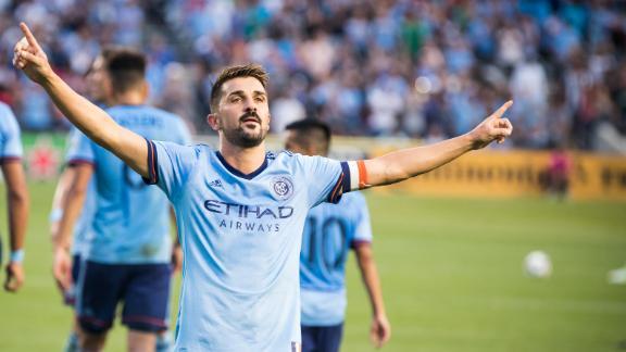 Burley: Villa has fully earned Spain recall