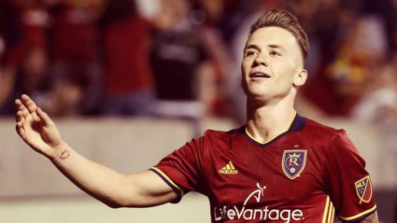 RSL 2-1 Portland: Stunners and history