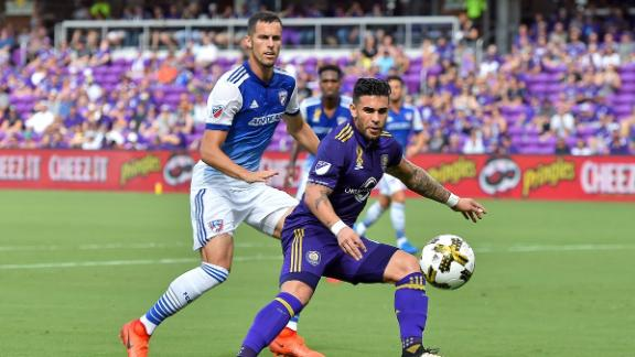 Orlando City 0-0 FC Dallas: Goalkeepers heroic