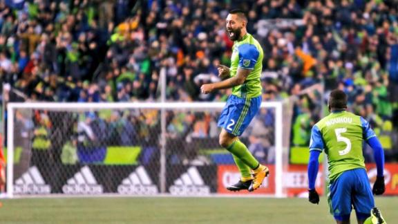 WATCH: Top 5 MLS Cup Playoffs goals so far