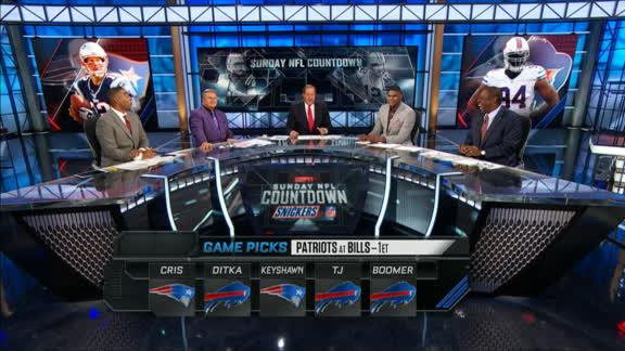 September 2015 - New England Patriots Blog - ESPN Boston