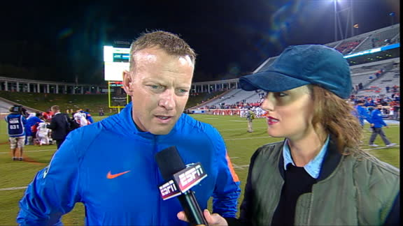 Harsin: 'Great team win'