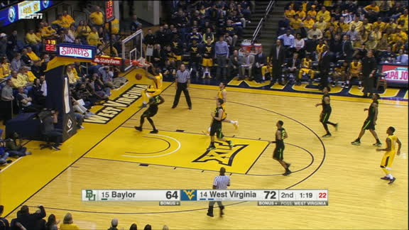 J. Paige made Dunk. Assisted by J. Carter.