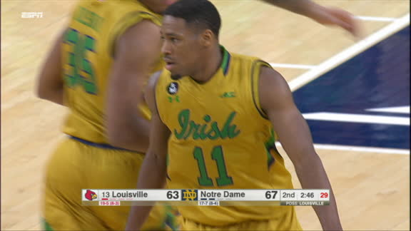 Z. Auguste made Layup. Assisted by D. Jackson.