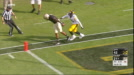D. Blough pass,to D. Yancey for 54 yds for a TD