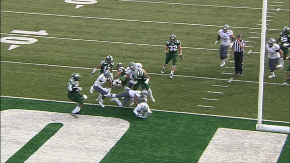 Breaking down Eastern Michigan's 27-20 victory over Ohio