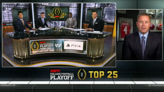 Herbstreit says win over Oklahoma puts Ohio State over the top
