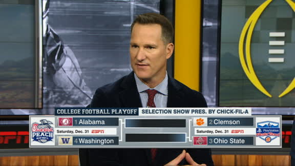 Kanell still has questions about Ohio State