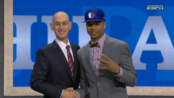 76ers take Fultz at No. 1
