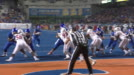 Boise State's Wolpin bursts into end zone
