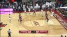 Popovic left open for big dunk