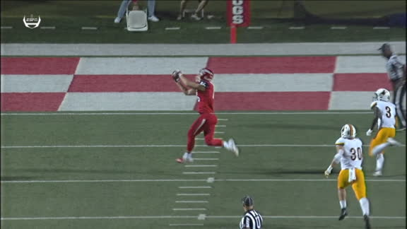 Fresno State takes lead after 35-yard score