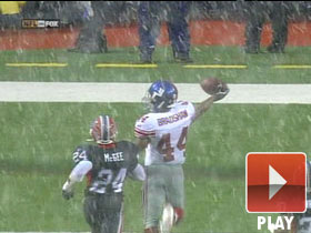 080619 Ahmad Bradshaw Highlight
