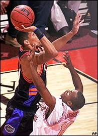 Florida Florida/Florida State Florida St Men's College Basketball recap on ESPN